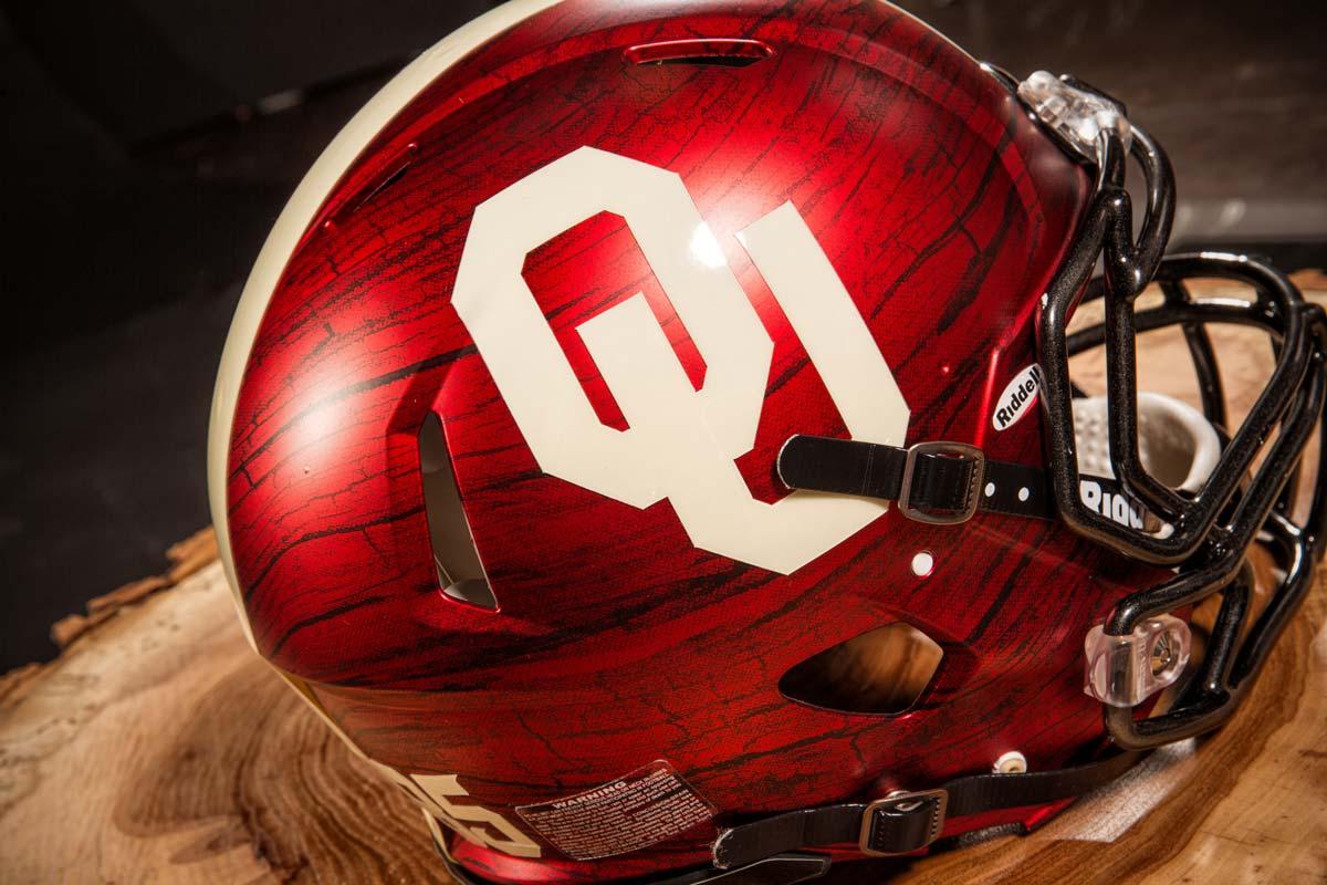 oklahoma bring the wood jersey