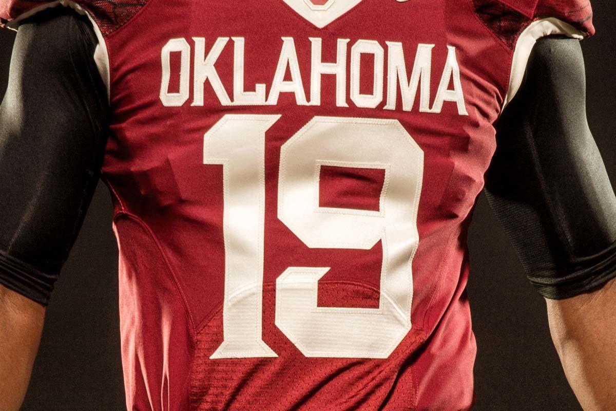 timeless design 7388a 2b04b Oklahoma Football :: Bring the Wood