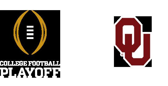 Oklahoma College Football Playoff